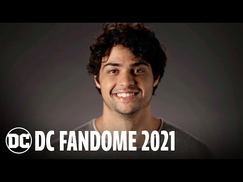 Who is Your Favorite DC Character? | DC FanDome